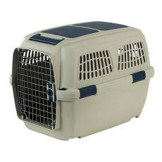Transportni boks za pse, težke do 40 kg – Clipper 5 TORTUGA