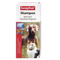 Šampon proti srbečici Beaphar 200 ml