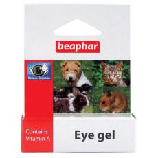 Očesni gel Beaphar za pse, mačke in glodalce - 5ml