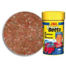 Ribja hrana JBL NovoBetta 100 ml