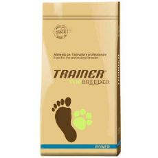 Trainer TOP BREEDER Adult MEDIUM MAXI Lamb and Rice - 18 kg
