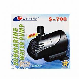 Črpalka Resun S-700, glava 90 cm, 10 W