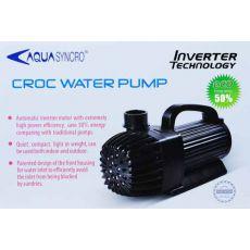 Črpalka za ribnik AquaSyncro CROC 4000, glava 3,2 m