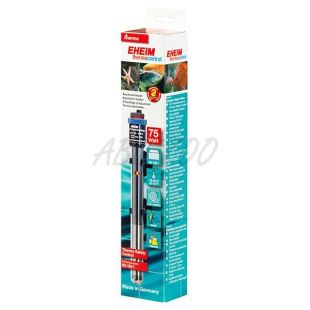 Grelec za akvarije EHEIM thermocontrol 75 W