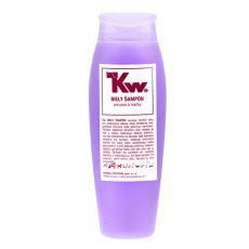 Kw - beli šampon za pse in mačke - 250 ml