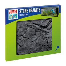 3D-ozadje za akvarije, granit